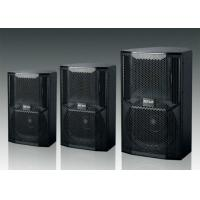 "Wholesale Passive PA Full Range Live Music Sound Systems 15"" For Club DJ Event 1800 W from china suppliers"