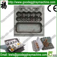 China Mold/ Moulds/Dies to make pulp moulding products on sale