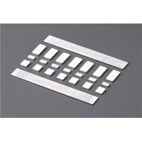 Wholesale Electrical Protectors Equipment Silver Alloy Contacts Sheet AgW with ISO 9001 from china suppliers