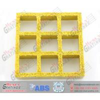 Wholesale FRP Mesh Grating (USCG & ABS certificate) from china suppliers