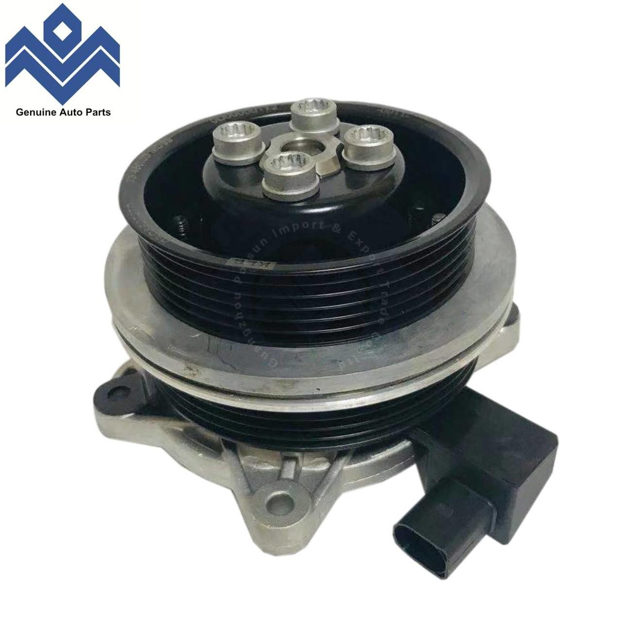 Wholesale Water pump for  Audi A1 Seat VW Beetle Scirocco Tiguan 1.4 TSI 03C 121 004 J D E from china suppliers