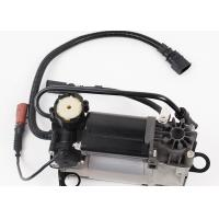 Buy cheap Audi A8 D3 4E0616005H Air Suspension Compressor Pump , Air Compressor Spare Parts from wholesalers