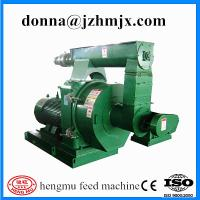 Wholesale New arrival ISO approved wood pellet making machine for sale from china suppliers