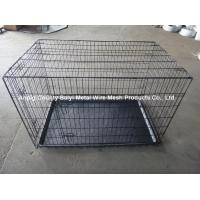 Wholesale Dog Cages for Sale Cheap from china suppliers