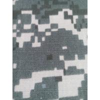 China black electronic camouflage ripstop military fabric on sale