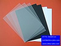 Wholesale pvc overlay film from china suppliers