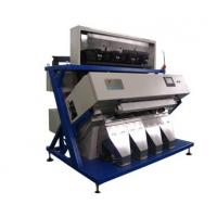 Wholesale CCD tea color sorting machine, more stable and more suitable from china suppliers