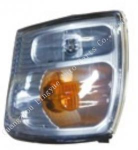 China Direct Fit Automobile Spare Parts Hilux 2001 Halogen Type Corner Light Lamp on sale