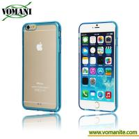 Wholesale PC+Yakeli  Byrid case for Iphone6 Plus 5.5inch ,protective phone case from china suppliers