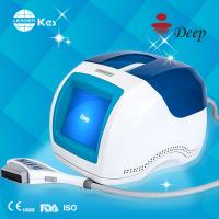 Wholesale KES Portable HIFU Home Use Beauty Machine from china suppliers