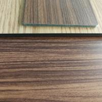 Wholesale Anti - Corrosion Wood Grain Aluminum Composite Panel For Outdoor Decoration from china suppliers