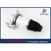 Wholesale Original Audi Q7 Air Ride Suspension Shocks Gas Filled Air Spring from china suppliers