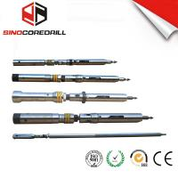 Wholesale 5ft / 10ft Diamond Double Tube Wireline Core Barrel System CE ISO 9001/2008 from china suppliers