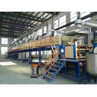 Wholesale Fully automatic integrated control Bopp Tape Coating Machine , adhesive coating machine from china suppliers
