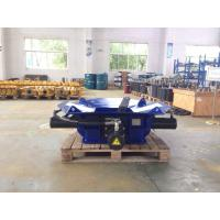China Hydraulic Pile Breaker 135mm Max Cylinder Stroke 20l/Min Max Single Cylinder Flow on sale