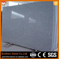 Wholesale 180cm×60cm G603 Granite Stone Tiles 0.28% Water Absorption from china suppliers