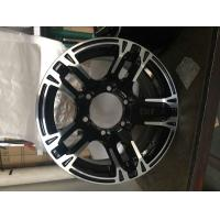Wholesale TOYOTA SUV 14 Inch Alloy Wheels 114.3~139.7 KIN-6013 , 4x4 custom wheels from china suppliers