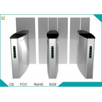 Wholesale Self-examine On Breakdown Automatic Reset Turnstiles Counting Function Barrier from china suppliers