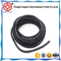 """Wholesale Grade A 3/8"""" Flexible Black Rubber Fuel Hose Oil Hose made in China top sales from china suppliers"""