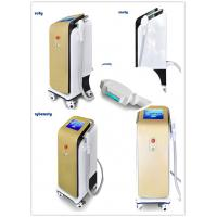 Wholesale Vertical Type Big SHR Hair Removal Machine Skin Rejuvenation Ipl Beauty Equipment from china suppliers