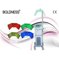 Buy cheap Photon Dynamical Led Light Therapy Skin Tightening Machine ,Photon Therapy Skin from wholesalers