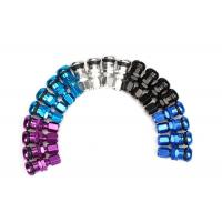 Wholesale Colorful Tire Valve ExtensionTire Valve CoversFor Checking The Tyre Pressure from china suppliers