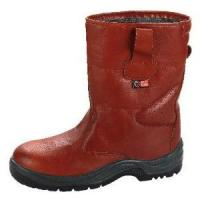 Wholesale Safety Shoes / Non-Woven Fabric Safety Boots (CE certified boots) from china suppliers