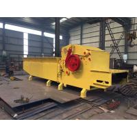 China China quality Heavy Duty Wood Crusher ,Mobile Wood Chipper for sale on sale