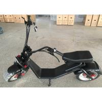 Wholesale Swift Modern Bings Two Wheeler Electric Scooter Big Battery Power Front Shock Absorber Citycoco from china suppliers