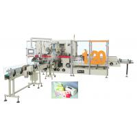 Quality Table Top  Pallet Shrink Wrapping Machine Shrink Sleeve Equipment for sale