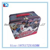 Wholesale Metal Handle Lunch Box from china suppliers