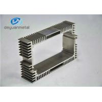 Wholesale Mill Finished 6063-T5 Aluminium Construsion Profile For Decoration Or Office from china suppliers