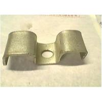 Wholesale Galvanized Grating Saddle Clips , SGS Installation Steel Grating Clamps from china suppliers