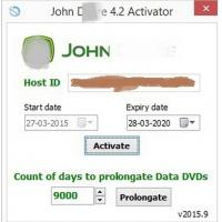 Wholesale John D Service Advisor 4.2 Activator + prolongation tool 2015 from china suppliers