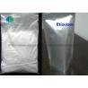 99% Etizolam CAS 40054-69-1 Pharmaceutical Raw White Powder Materials For Local Anesthesia for sale
