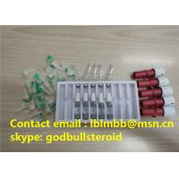 Wholesale hgh 36iu / vial with water pen no brand genotropin growth hormone from china suppliers