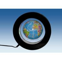 Wholesale Round Floating Globe Gift Retail Window Displays CE And Rohs from china suppliers
