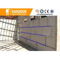 Wholesale New Building Material Precast Concrete Wall Panels Lightweight Energy Saving from china suppliers