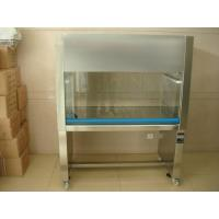 Pharmaceutical Portable Clean Rooms Double Persons Stainless Steel Clean Bench for sale