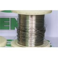 Chrome Nickel A1 Kanthal Wire E Cig Accessories with Wire Resistance