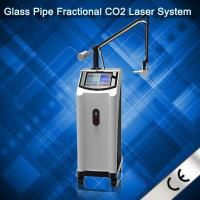 China Rf tube pixel medical fractional co2 laser for acne scar treatment skin resurfacing device on sale