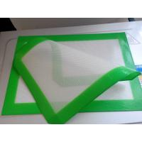 Wholesale LFGB,FDA,SGS Certification and Baking & Pastry Tools Type silicone baking mat from china suppliers