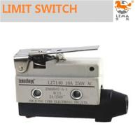 China Hinge Short Lever waterproof micro limit switch Z7140 on sale