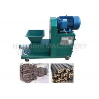 Wholesale Biomass Charcoal Briquette Machine 50mm Diameter Of Briquette CE Approved from china suppliers