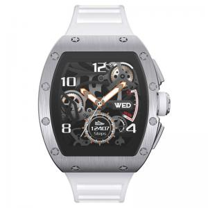 Wholesale Zinc Alloy Shell TPU Band NRF52832 Female Smart Watch from china suppliers