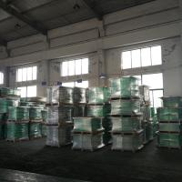 Wholesale Cold Drawn Industrial Aluminum Foil Rolls With Series Alloy Mill Finish from china suppliers