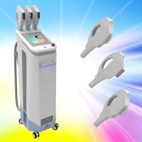 China Skin clinic AC22V IPL beauty machine For permanen / IPL beauty equipment for hair removal for sale