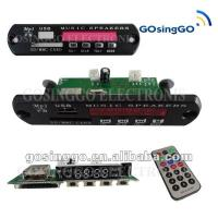 Wholesale USB /SD mp3 decoder/module from china suppliers