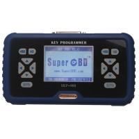 China SuperOBD SKP900 Handheld OBD2 Car Key Programmer V4.5 No Need Pin Code When Do Key Programming for sale