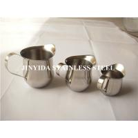 Wholesale Stainless Steel Frothing Pitcher from china suppliers